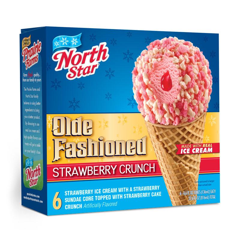 Cones | North Star Frozen Treats